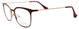 Calvin Klein CK5432 615 Eyeglasses Frames PETITE 47-17-135 Red - $52.37