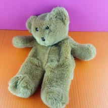 "Build a Bear Plush Unstuffed Shell Teddy Bear Classic Soft 14"" Brown #BAB43 - $14.84"