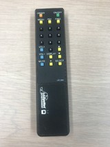 LodgeNet LRC2920 Remote Control-Tested And Cleaned                          (K7)