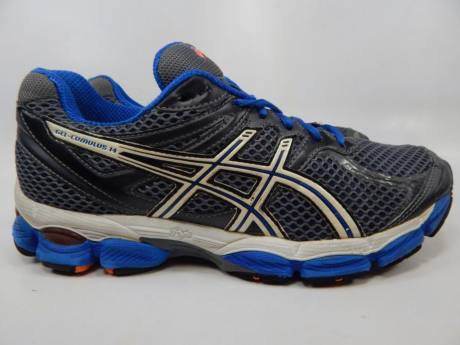 5ab6c72aed69af Asics Gel Cumulus 14 Size US 9.5 M (D) EU 43 and 23 similar items