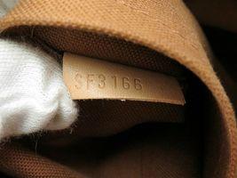 Authentic LOUIS VUITTON Odeon PM Monogram Shoulder Tote Bag Purse #32145 image 12