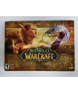 World of Warcraft Your Epic Quest Begins Here Windows PC Game Blizzard - $18.70