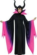 Fun World Evil Queen Dark Majesty Snow White Fairytale Halloween Costume... - $35.99