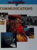 Communications (Breakthrough) [Jan 01, 1994] Sauvain, Philip Arthur - $7.92