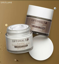 OPTIMALS Even out Black Spots Day & Night Cream SET (ALL AGES / SKIN TYPE)  - $50.00