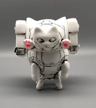 2-Sided Mecha Cat image 5