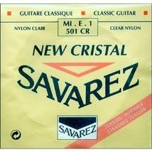 SAVAREZ Classical Guitar Strings Kantiga normal tension 1 string 501CR - $12.85