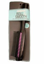 Conair Roll & Smooth Comb #93172 Detangles Hair Distributes Product Cond... - $9.80