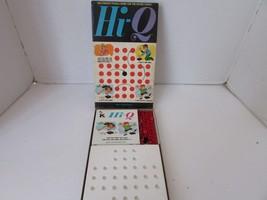 VTG KOHNER GAME HI-Q NO. 120 1969 COMPLETE - $14.65
