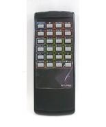 Generic RT-P82 Remote Control NEW - $12.86
