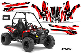 Polaris Sportsman ACE 150 ATV Graphic Kit Wrap Quad Accessories Decals A... - $269.95