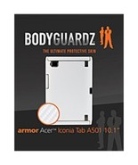 BodyGuardz Armor BZ-ACWT5-0911 Carbon Fiber Skin Protection with Screen ... - $24.98