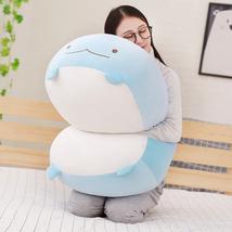1pc 60cm San X Corner Bio Pillow Japanese Animation Sumikko Gurashi Plush Toy do image 6