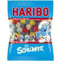Haribo Smurfs Gummy Bears -200g-FREE Shipping - $8.17