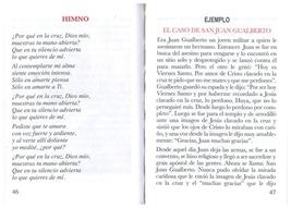 Novena Biblica a Cristo Crucificado - Historia Del Senor De Los Milagros De Buga image 3