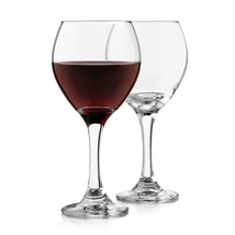 Classic 4-piece Red Wine Glass Set - $33.29
