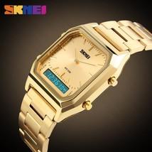 Fashion Casual Watch Women Quartz Wristwatch Sport Watches Chronograph - $27.99