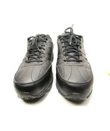 Fila Memory Workshift Mens Slip-Resistant Athletic Shoes Black Size 13EE US - €33,99 EUR