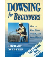 Dowsing for Beginners ~ Treasure Hunting - $9.95
