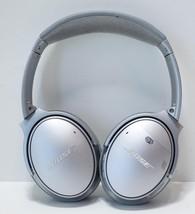 Bose QuietComfort 35 I Wireless Headphones QC35 Silver - $129.99