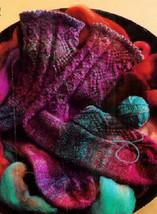 Spin-off magazine spring 2007: kool-aid dyed socks - $15.79