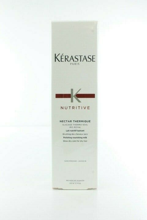 Primary image for Kerastase Nutritive Nectar Thermique Polishing Milk 5.1 fl oz