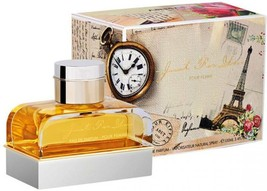 Armaf Just For You pour femme,  Eau De Parfum Spray 100 ml, free shipping. - $32.99