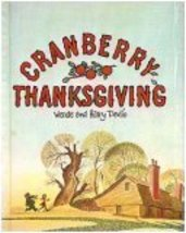 Cranberry Thanksgiving [Jan 01, 1971] Devlin, Wende - $45.00