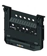 Havis DS-DELL-612 Latitude 12 Docking Station for 7202 Tablet - Black - $560.54