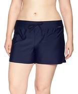 Zeroxposur Swim Action Shorts Size 16W Midnight New Msrp $54.00 - $24.99