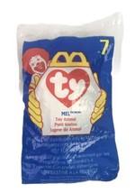 TY Teenie Beanie Baby McDonalds #7 Mel the Koala 1998 - $19.79