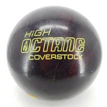 Fury Brunswick High Octane Coerstock 14.5lbs Pre Drilled Bowling Ball - $46.71