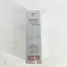 IT Cosmetics Bye Bye Foundation Deep NEW - $20.00