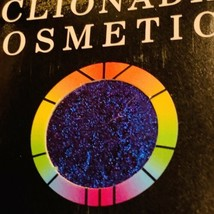 NWT NIB Clionadh Cosmetics JEWELLED MULTICHROME SINGLE PAN *ONE SHADE* Spire