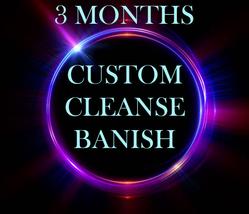 No Deals $342 After Discount 90 Day Custom High Cl EAN Se Banish Magick Coven - $200.00