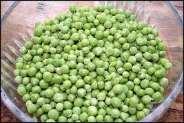 SHIP From US, 50 Seeds Garden Pea Seeds 'Wando', DIY Healthy Vegetable AM - $27.99