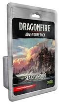 Dragonfire DBG: Adventures: Sea of Swords - $17.99