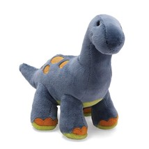 3496a6addfee Animal Chatter Dino Roars with Sound Plush Toy Apatosaurus - £12.59 GBP