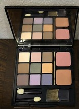 ESTEE LAUDER Plum 23 Desert 16 Blush All Day 9 Color Intensity Eyeshadows - $33.98