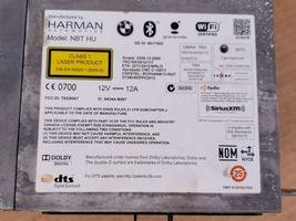 Bmw Navigation Gps Radio Receiver Cd Drive Head Unit Ci 9 387 568 01 image 4