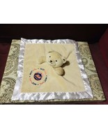 New York Mets Bear Security Baby Blanket Soother - $24.75