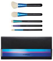 MAC Enchanted Eye Brush Kit Cheek Pencil Contour Shader 168 239 133 219 ... - $26.87