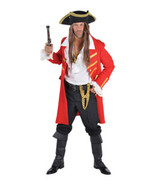 "Pirate ""Great"" Coat / Jackets - Captain Hook / Posh Pirate"