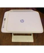 HP Deskjet 2652 Wireless Inkjet All-In-One Printer, Scanner & Copy *PART... - $68.30