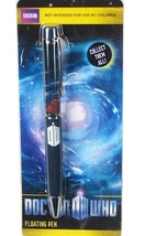 Doctor Who Red Dalek Floating Pen New and Never Removed  From Original P... - $16.00