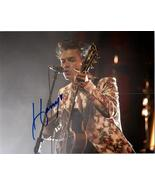 HARRY STYLES Authentic  Autographed Hand Signed Photo w/ COA -349 - $85.00