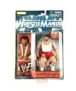 Dr. Death Steve Williams WWF WWE Jakks Action Figure Superstars 7 1998 S... - $24.70