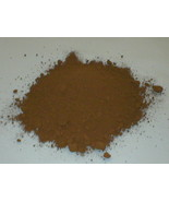 385-01 Umber Brown Concrete Cement Powder Color 1 lb. Makes Stone Pavers... - $15.99