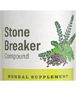 STONE BREAKER - Kidney & Urinary Tract Health Cleansing Formula Tincture... - $22.51+