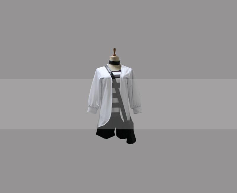 Angels of death rachel gardner ray cosplay costume for sale